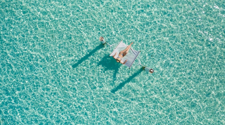reserve a vacation trip to the Maldives